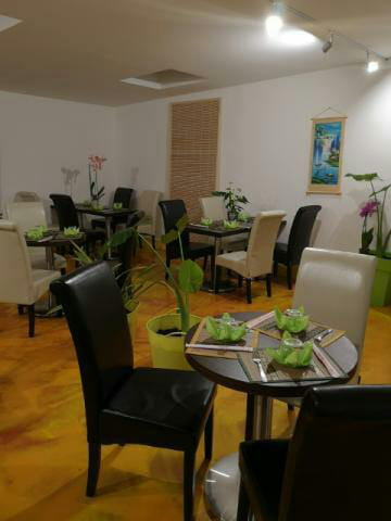 Restaurant : Ô Pad Thaï   © salle intérieure