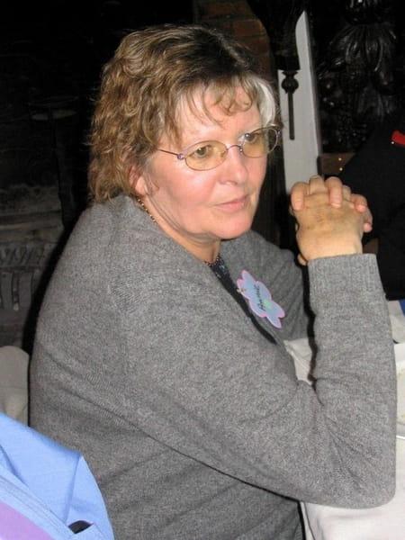 Annie Launay