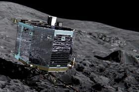 Tchouri : de l'oxygène sur la comète, découverte surprise pour les scientifiques
