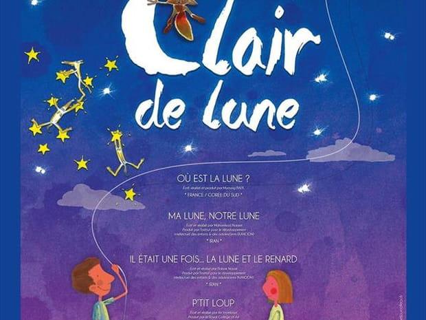 P'tites Histoires au Clair de lune