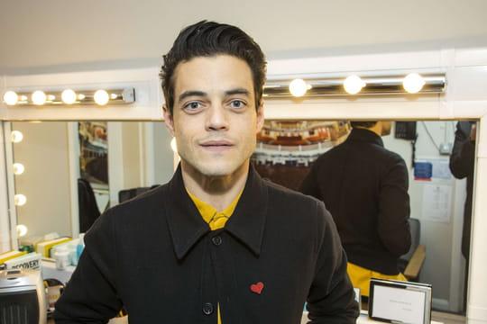 Rami Malek: qui joue Freddie Mercury dans le biopic Bohemian Rhapsody sur Queen?