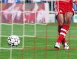 Football : Ligue Europa - Lazio Rome / Marseille