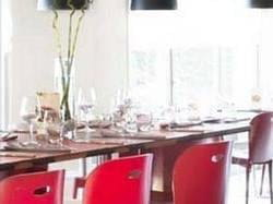 "Le Restaurant ""Campanile""  - Le Restaurant  -"