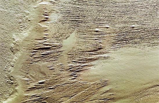 Montagnes Euménides