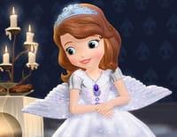 Princesse Sofia : La nuit des arts