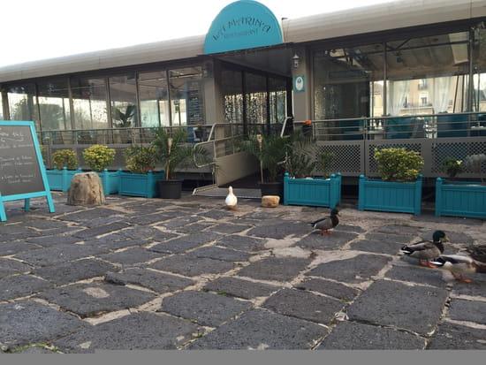 Restaurant : La Marina