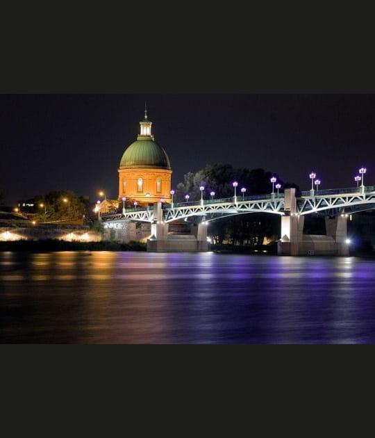 Toulouse, Haute-Garonne
