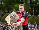 Bûcheronnage - Champions Trophy 2019