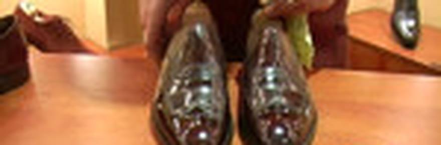 Les astuces d'un pro pour bien entretenir ses chaussures