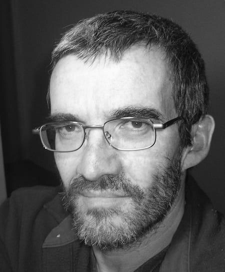 Jean- Paul Roche