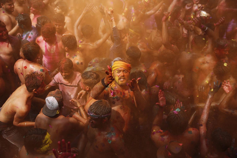 Holi: dates 2021, programme, poudres, origines, tout savoir sur la fête des couleurs en Inde