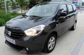 Test Dacia Lodgy : essai du monospace à bas prix