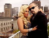 Ice-T aime Coco : Redis-moi «oui»