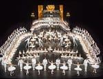 Grande soirée de ballets à l'Opéra national de Paris