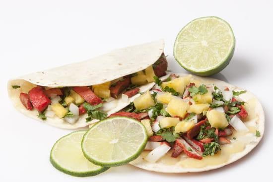 Coatl - Fast Good Mexicain -  - Tacos al Pastor COATL -