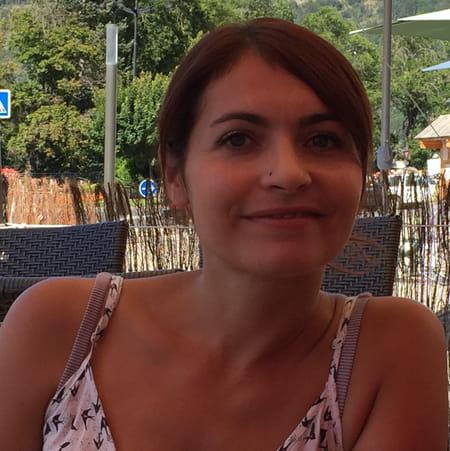 Stephanie Peguy Lemaire