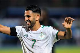 Algérie - Zambie: l'actu du match