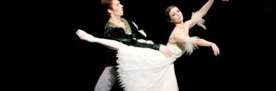 """Gagnez 2 places pour le ballet """"Giselle"""" de Marius Petipa"""