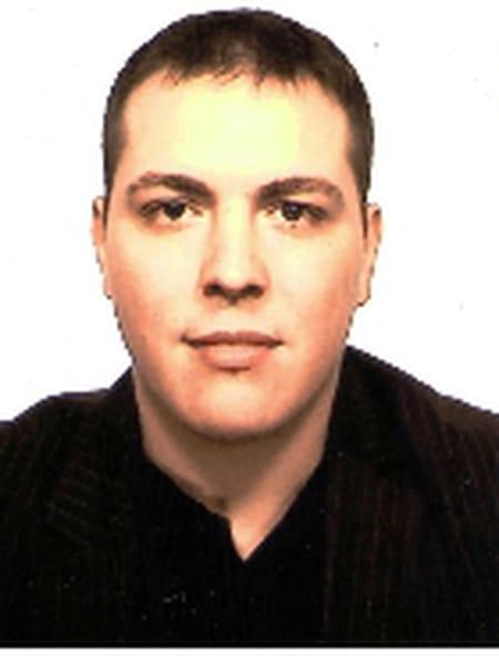 Jérémy Fabre