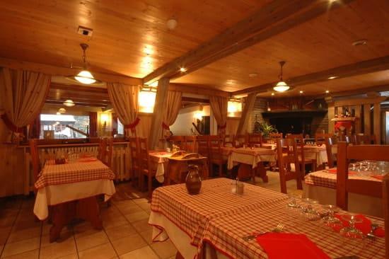 Restaurant les Escondus