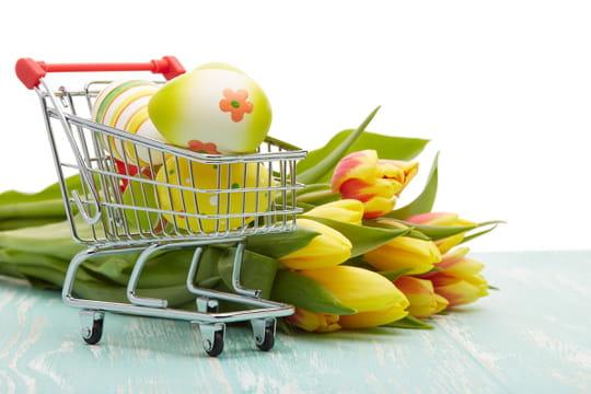 Lundi de Pâques2018: signification du jour férié, magasins ouverts
