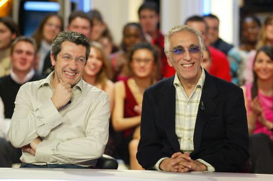 Festival de Cannes: la Carioca avec Alain Chabat et Gérard Darmon?