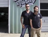 Americars : La Bandit de Gas Monkey (1/2)