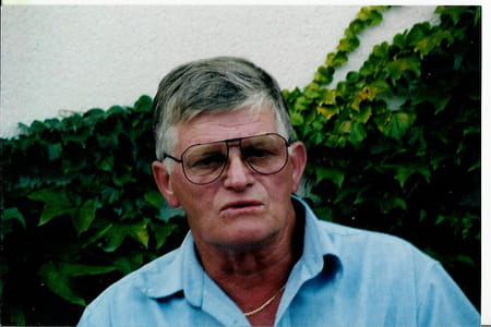 Jean-Claude Bourgogne
