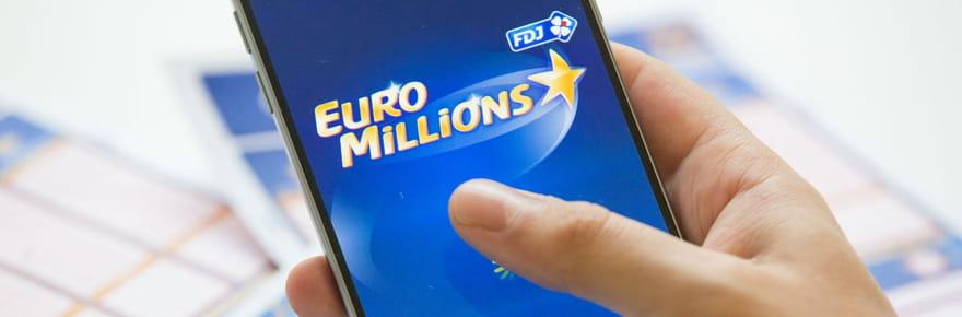 Résultat de l'Euromillion du 27février 2018: le tirage a-t-il donné un grand gagnant?