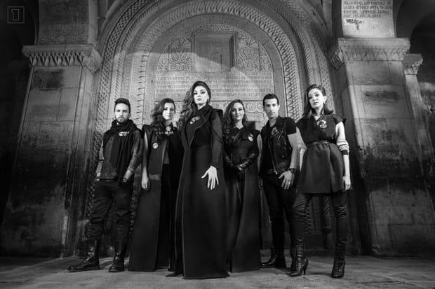 L'Arménie : Genealogy