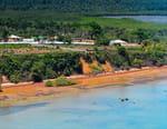 Africa Queen : archipel des Bijagos