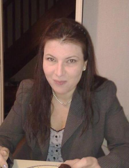 Anne- Sylvaine Reich