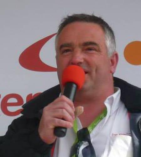 Jean-Louis Toupet