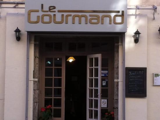 Le Gourmand
