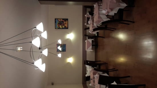 Restaurant : Le Continental