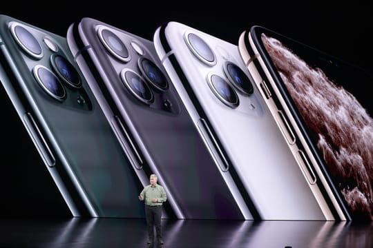 Keynote Apple: la date du 13octobre choisie pour présenter l'iPhone 12?