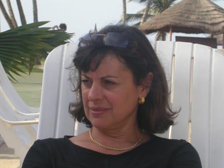 Annick Pusset