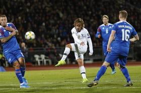 Islande - France : le résumé vidéo et le débriefdu match