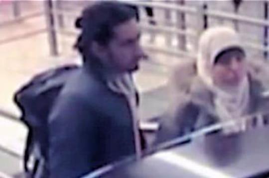 Mehdi Belhoucine et Mohamed Belhoucine: ces jihadistes ex-agents municipaux en charge d'enfants