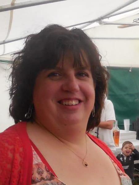 Nathalie Krecek