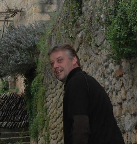 Fabrice Vieillard