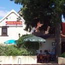 Auberge de ChemillyY  - Terrasse agreable et ombragée -