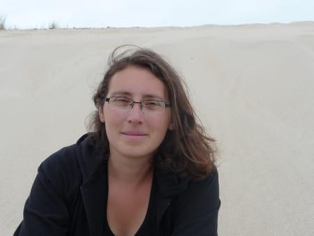 Sophie Chignon-Marchal