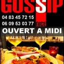 Gossip Bar Nice