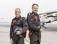 Solar Impulse, l'impossible tour du monde