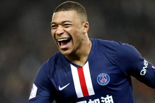 Ligue des champions: le PSG gâté par le tirage au sort en quart de finale