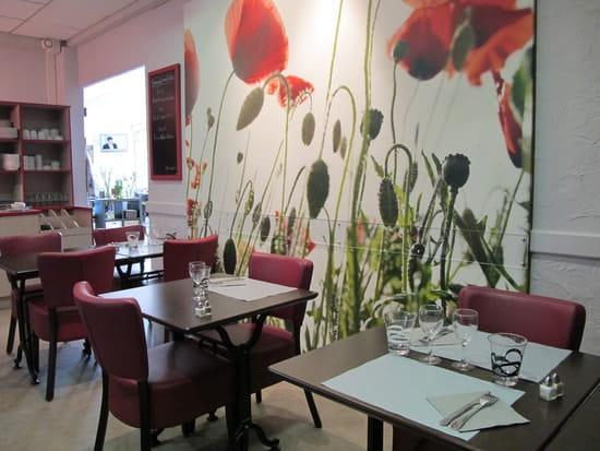 Brasserie Le Bignon  - Salle arrière -