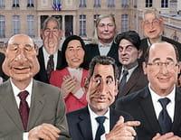 Les Guignols : opération Elysée