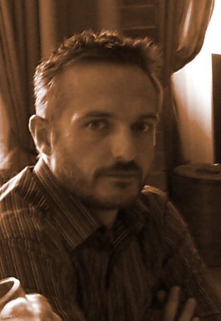 Sylvain Tourné