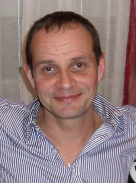 Alain Huguenin